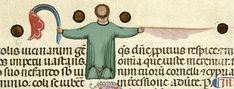 Breviary, MS M.0373 fol. 278r - Images from Medieval and Renaissance Manuscripts - The Morgan Library & Museum