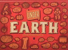 Under Earth Under Water