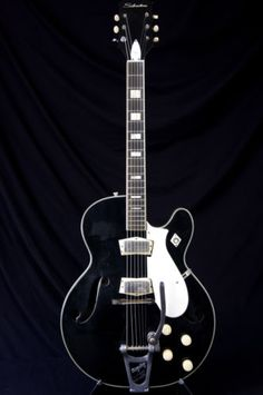 152 Best Silvertone Guitars Images Guitars Vintage Guitars
