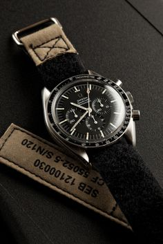 #watch Omega Speedmaster