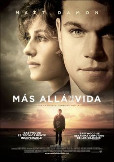 Hereafter By Clint Eastwood Stock Photos & Hereafter By Clint Eastwood Stock Images Matt Damon, Clint Eastwood, I Love Cinema, Party Service, Fantasy Movies, Film Serie, School Boy, Online Gratis, Movies Online