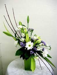 Mejores 84 Imagenes De Arreglos Florales Modernos En Pinterest