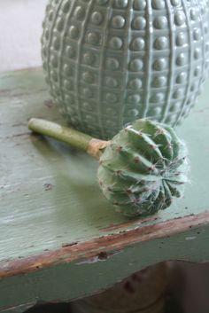 leuke kunst cactus
