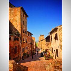 Certaldo ☀️ #florence #IT #certaldo_alto #beautiful #italy #beautiful #filter #life #like #firenze #socialnetwork #pinterest #tumblr #twitter #instagram #foursquare #swarm #facebook #followme #followers #kiss #holidays #iphone6