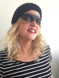 Partner in crime: op pad als boef met carnaval / Halloween