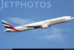 A6-EGP   Boeing 777-31HER   Emirates   JetPhotos