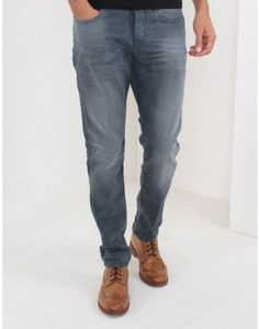 Our fantastic choice of men's jeans comes from only the best brands including Replay, Edwin, Nudie and True Religion. Autumn Essentials, Scotch Soda, Best Brand, Denim Jeans, Blue, Men, Shopping, Clothes, Fashion
