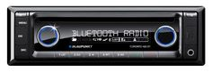 Blaupunkt Toronto 420 BT World AM/FM/MW/RDS CD « Blast Gifts