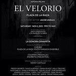 EL VELORIO - NOV 2, 2013