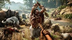 The Ubisoft team have gone all rogue with the latest installment of Far Cry. They have shed the guns, vehicles, amusing radio stations and all the fixtures usually found in one of their modern day titles. Instead of a new country. they've gone back in time, but not by a few decades, but by a few m…