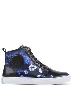 MCQ ALEXANDER MCQUEEN High-Top Sneakers.  mcqalexandermcqueen  shoes   sneakers 34481b203