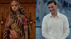 Akshay not bothered with possible clash of Padman, Padmavati – Gossip Movies