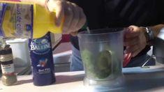 recette choppy guacamole