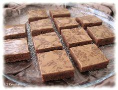 Jos nougat/pähkinäsuklaa kalskahtaa houkuttelevalta, niin suosittelen kokeilemaan tätä reseptiä. Yksi ehdoton suosikkini makeiden leivonnaisten saralla.