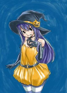 Tags: Anime, FAIRY TAIL, Wendy Marvell