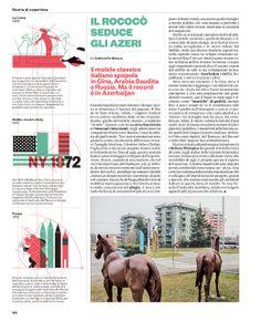 IL40 - Cover story / DESIGN INTELLIGENTE by Francesco Franchi, via Flickr