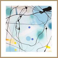 Små nyheder  malerier i ramme 30x30 cm er nu på hjemmesiden  www.bjerker.net #artoftheday #modernekunst #kunst #bjerker #lerfeldtpaintings #abstrakt #abstraktkunst