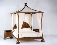 Beds - Hannah no budget