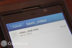 BBM 7 Blackberry 10 in Will Support BBM Video Chat - http://www.bbiphones.com/bbiphone/bbm-7-blackberry-10-will-support-bbm-video-chat