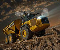 Caterpillar Reports Record Sales, Profit | Construction Equipment