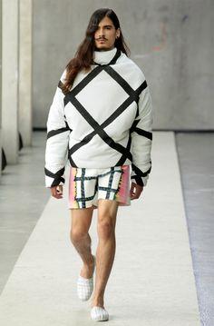 Poul Brouwer's 'Shame' Collection | Trendland: Design Blog & Trend Magazine