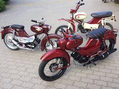 Meine letzten drei Geschöpfe .sicher nicht die letzten ;-) #simson#simsontuning #simsonumbau#spatz#vogelserie #s51#s70#tuning#2stroke #2takt #moped#mofa#umbauten#costumbike #simsontreff#ifa#vogelserie