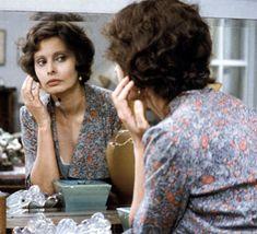 Sophia Loren (une journée particulière, Ettore Scola, 1977)