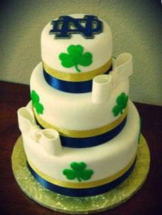 Notre Dame Football Birthday Cakes Steelers Jersey Cake