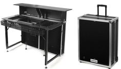 bargogo transformer portable bar. Not paying $940 bucks, but an idea is forming!