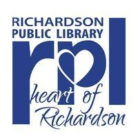 Richardson Public Library serves the cultural, educational, informational, and recreational needs of patrons. Not only do they offer story times and classes but they have a fun little play area complete with a puppet show theatre, train table, legos, and much more for all ages.