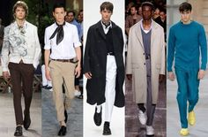 14 trends you need to know for summer