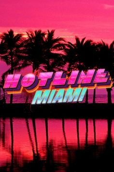 // hotline // miami //