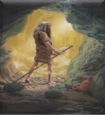 1 Kings 19: 9-14:  Elijah in the cave
