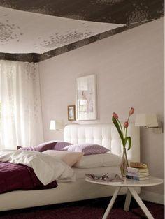 Große Schränke Im Schlafzimmer Gehören Der Vergangenheit An. In Diesem Raum  Stört Nichts Ihre Ruhe