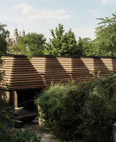 RIBA announces Stirling Prize 2019 shortlist Newport Street Gallery, Hampshire House, Yorkshire Sculpture Park, Council House, British Architecture, Ghost House, Mews House, British Home, Street House