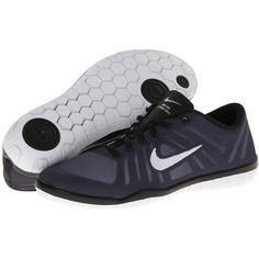 Nike Free 3.0 Studio Dance Women's Cross Training Shoes, Black ($45) ❤ liked on Polyvore featuring shoes, athletic shoes, black, cross training shoes, cross trainer shoes, famous footwear, embroidered shoes and womens athletic shoes
