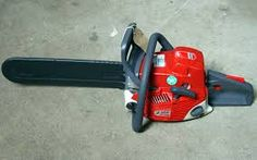 Are Chainsaws High Maintenance? #Chainsaws