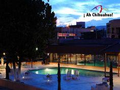 En el HOTEL POSADA TIERRA BLANCA le ofrecemos a nuestros huéspedes el mejor trato y servicio durante su estancia. Tenemos a su disposición, cómodas habitaciones con todos los servicios incluidos. En nuestras instalaciones contamos con alberca, restaurante y un amplio estacionamiento. Comuníquese con nosotros al teléfono (614) 415-0000 o en nuestra página web http://www.posadatierrablanca.com.mx/ #turismoenchihuahua