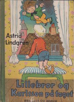 Kuriosa.dk - K::astrid Lindgren
