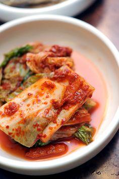 Korean Food Singapore | ladyironchef: Food & Travel
