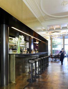 Restaurant Hippodroom, Antwerpen