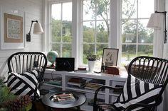 Southern Soul Mates: 2012 Southern Living Idea House Interior: Senoia, Georgia