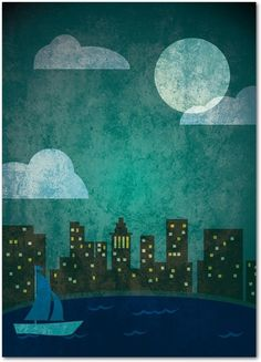 City Sail.    Treat.com