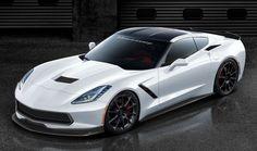 Hennessey Corvette C7 HPE1000 - The 1,000 HP Street Legal Road Beast! http://coolpile.com/rides-magazine/hennessey-corvette-c7-hpe1000-the-1000-hp-street-legal-road-beast/  via CoolPile.com - $67,950 -  Aluminum, Chevrolet, Chevrolet Corvette, Gifts For Her, Gifts For Him, Hennessey, Muscle Cars, Style, Super Cars, Tuning