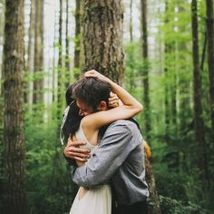 Elopement Photo: The wild passion between this couple is beautifully emphasized by the natural backdrop. Outdoor wedding photos can really bring out the emotion we are feeling, something raw and honest. Wedding Photography Tips, Wedding Photography Inspiration, Couple Photography, Photography Ideas, Wedding Advice, Wedding Day, Budget Wedding, Wedding Verses, Dress Wedding