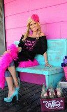 @Emily Huskinson rocking the #southernjewlz style! #fabulous