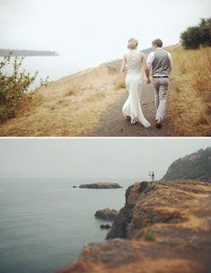 I want a tilt-shift shot of the wedding!!!  Wonder if Pattie can do that...