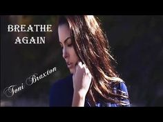 Breathe Again   Toni Braxton  (TRADUÇÃO) HD (Lyric Video)