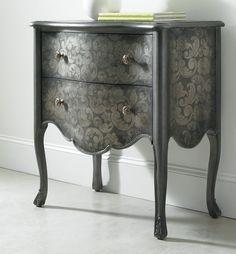 Melange Charisma Chest | Hooker Furniture | Home Gallery Stores