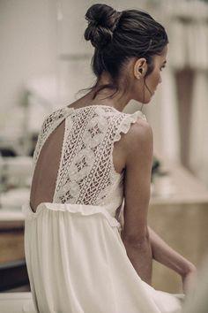 Robe VOLTAIRE - Laure de Sagazan